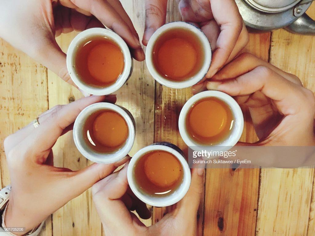 tea cheers