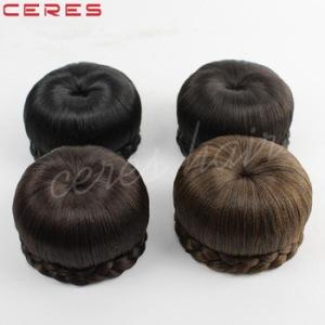 pic courtesy :ceres hair bun